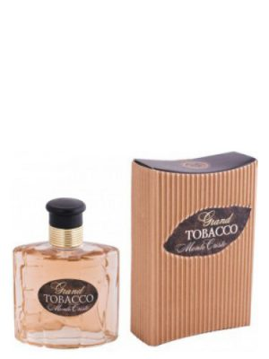 Grand Tobacco Monte Cristo Christine Lavoisier Parfums para Hombres