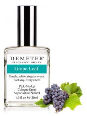 Grape Leaf Demeter Fragrance para Hombres y Mujeres