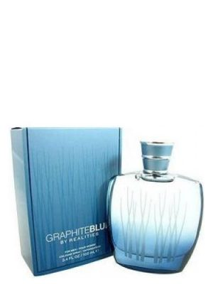 Graphite Blue by Realities Liz Claiborne para Hombres