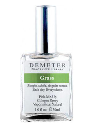 Grass Demeter Fragrance para Hombres y Mujeres