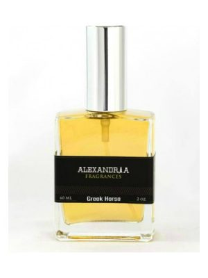 Greek Horse Alexandria Fragrances para Hombres