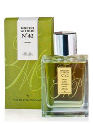 Green Citrus No. 42 The Master Perfumer para Hombres