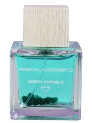 Green Emerald Pascal Morabito para Mujeres