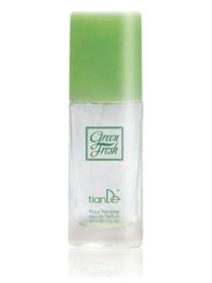 Green Fresh TianDe para Mujeres