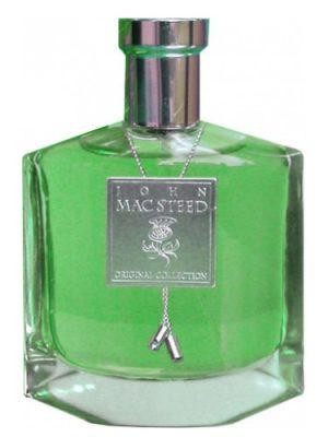 Green John Mac Steed para Hombres