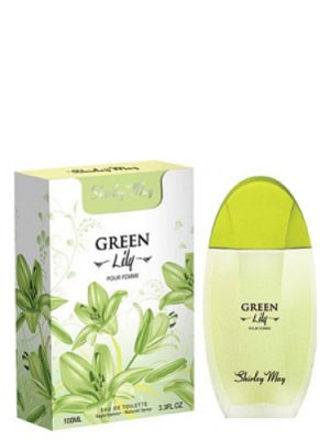 Green Lily Shirley May para Mujeres