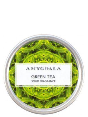 Green Tea Amygdala para Hombres y Mujeres