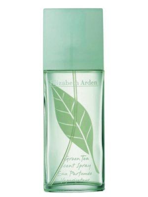 Green Tea Elizabeth Arden para Mujeres