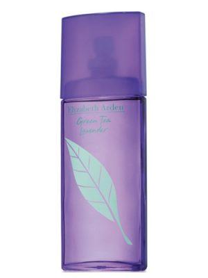 Green Tea Lavender Elizabeth Arden para Mujeres