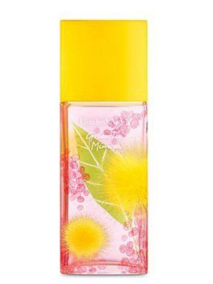 Green Tea Mimosa Elizabeth Arden para Mujeres
