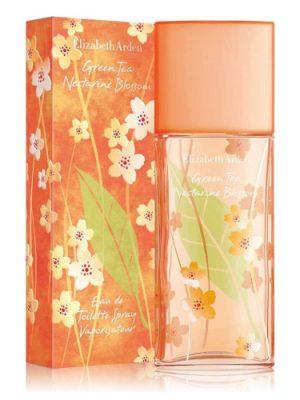 Green Tea Nectarine Blossom Elizabeth Arden para Mujeres
