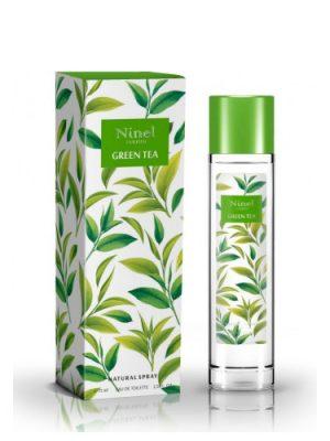Green Tea Ninel Perfume para Mujeres