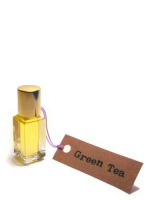 Green Tea Scent by the Sea para Mujeres