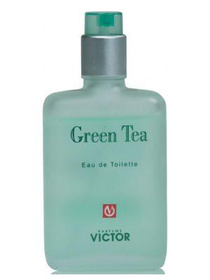 Green Tea Victor para Hombres y Mujeres