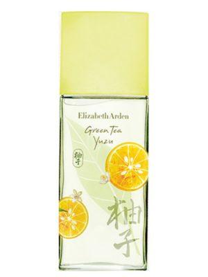 Green Tea Yuzu Elizabeth Arden para Mujeres