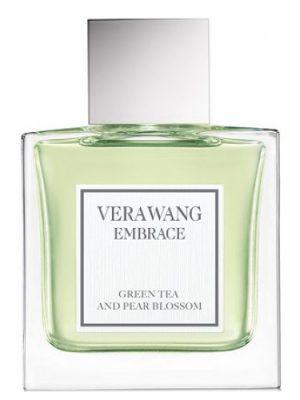 Green Tea & Pear Blossom Vera Wang para Mujeres