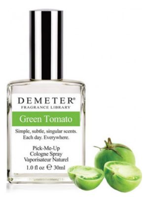 Green Tomato Demeter Fragrance para Hombres y Mujeres