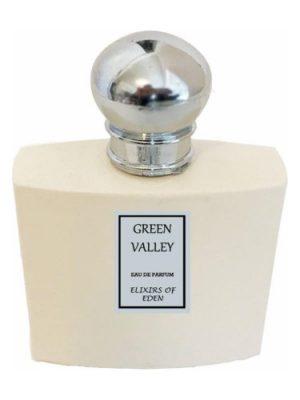 Green Valley Elixirs Of Eden para Hombres y Mujeres