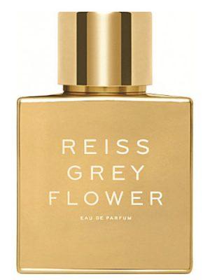 Grey Flower Reiss para Mujeres