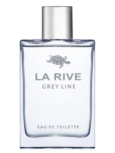 Grey Line La Rive para Hombres