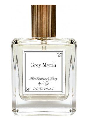 Grey Myrrh The Perfumer's Story by Azzi para Hombres