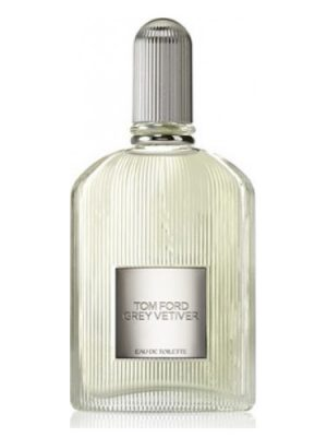 Grey Vetiver Eau de Toilette Tom Ford para Hombres