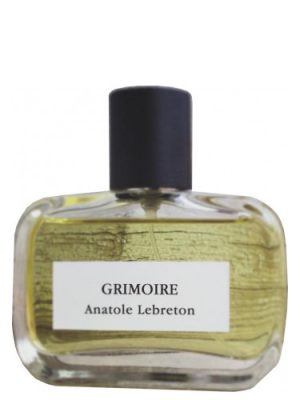Grimoire Anatole Lebreton para Hombres y Mujeres