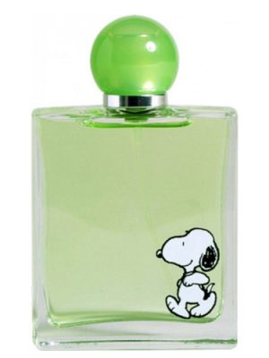 Groovy Green Snoopy Fragrance para Mujeres
