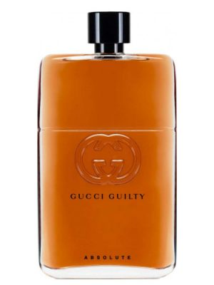 Gucci Guilty Absolute Gucci para Hombres
