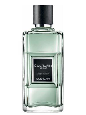 Guerlain Homme Eau de Parfum (2016) Guerlain para Hombres