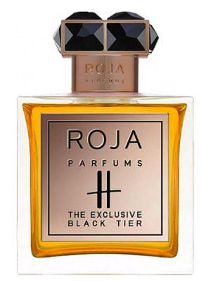 H The Exclusive Black Tier Roja Dove para Hombres y Mujeres