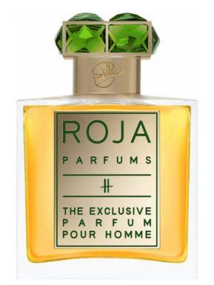 H The Exclusive Parfum Pour Homme Roja Dove para Hombres
