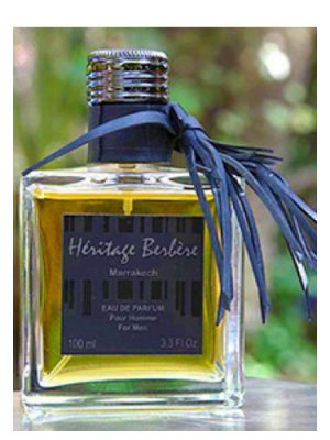 HB Homme 03 Heritage Berbere para Hombres