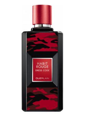 Habit Rouge Dress Code 2018 Guerlain para Hombres