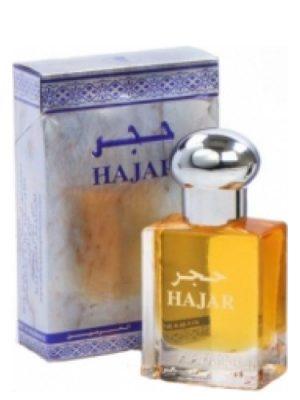Hajar Al Haramain Perfumes para Hombres y Mujeres