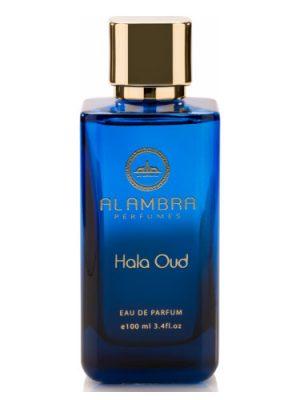 Hala Oud Al Ambra para Hombres y Mujeres