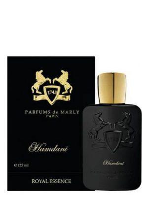 Hamdani Parfums de Marly para Hombres y Mujeres