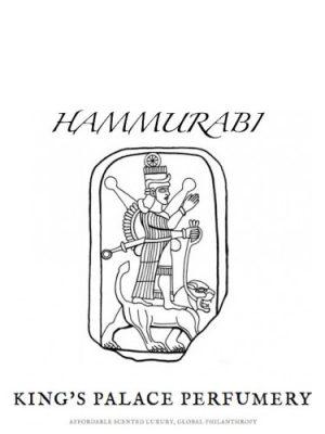Hammurabi King's Palace Perfumery para Hombres y Mujeres