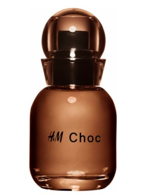 H&M Choc - Melty goodness H&M para Hombres y Mujeres