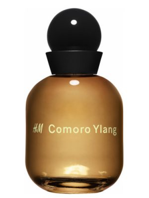 H&M Comoro Ylang H&M para Hombres y Mujeres