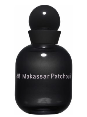 H&M Makassar Patchouli H&M para Hombres y Mujeres