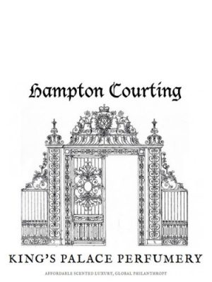 Hampton Courting King's Palace Perfumery para Hombres y Mujeres