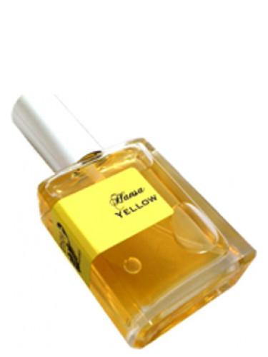 Hansa Yellow DSH Perfumes para Hombres y Mujeres