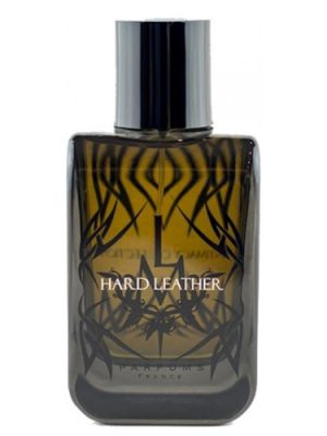 Hard Leather Laurent Mazzone Parfums para Hombres