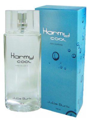 Harmy Cool Julie Burk Perfumes para Hombres