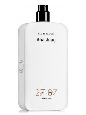 #Hashtag 27 87 para Hombres y Mujeres