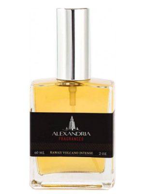 Hawaii Volcano Intense Alexandria Fragrances para Hombres y Mujeres