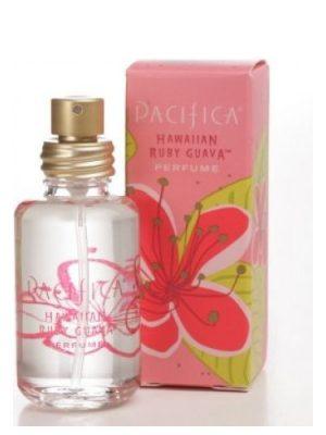 Hawaiian Ruby Guava Pacifica para Hombres y Mujeres