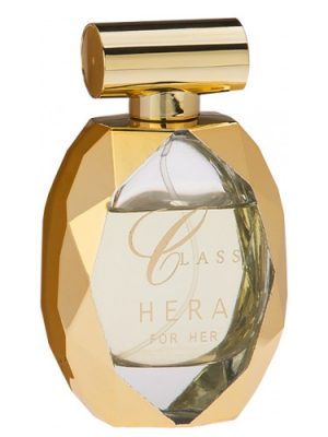 Hera Class para Mujeres