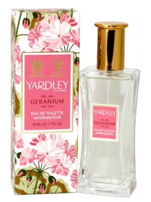 Heritage Collection: Geranium Yardley para Mujeres